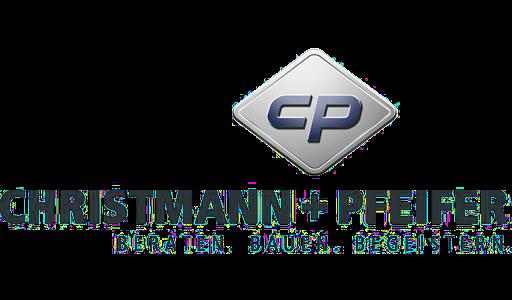 Christmann + Pfeiffer_Logo